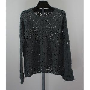 NEW! FREE PEOPLE KNIT TOP!